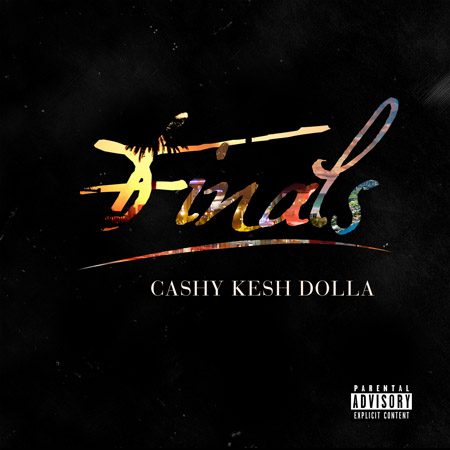 Cashy Finals Cover