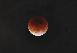 Red Moon | 4.4.15